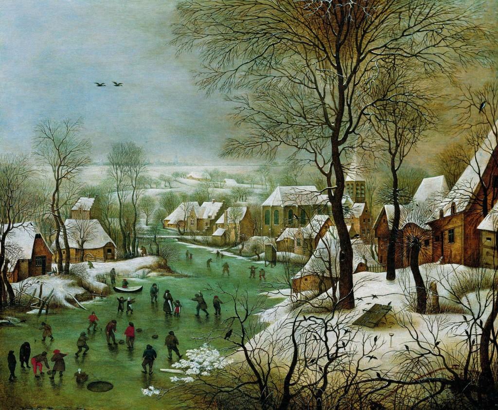 La dynastie Brueghel à la Pinacothèque de Paris : la peinture est une affaire de famille