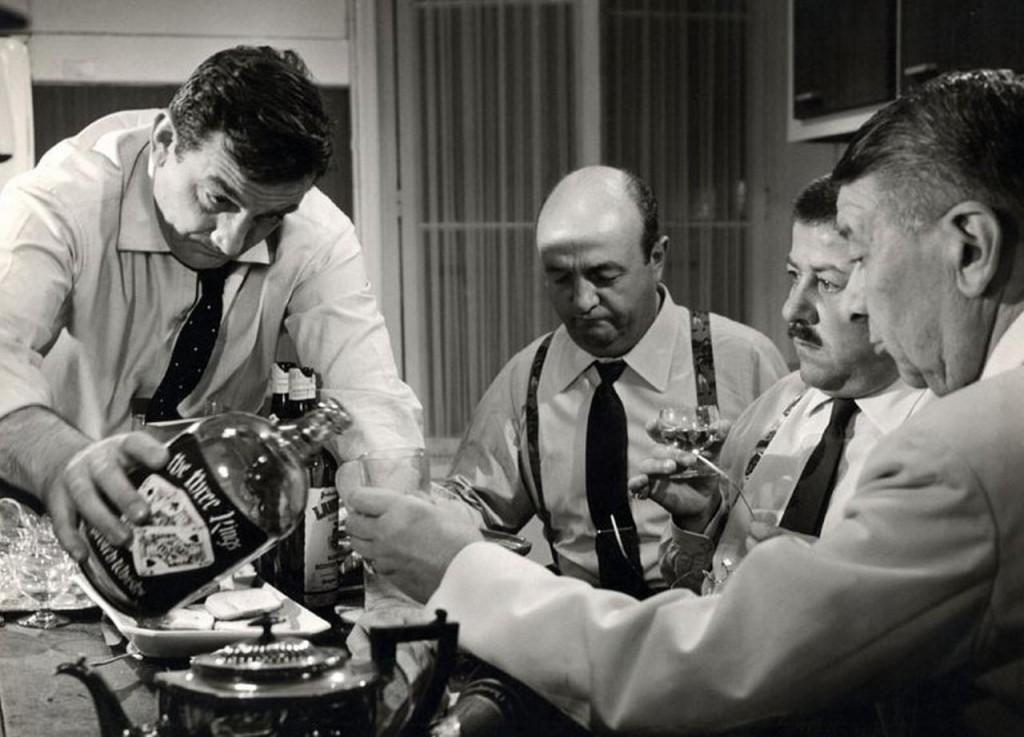 Georges Lautner, le réalisateur des « Tontons Flingueurs » est décédé à l'âge de 87 ans