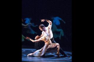 Sidi Larbi Cherkaoui : création d'une nouvelle poétique du tango