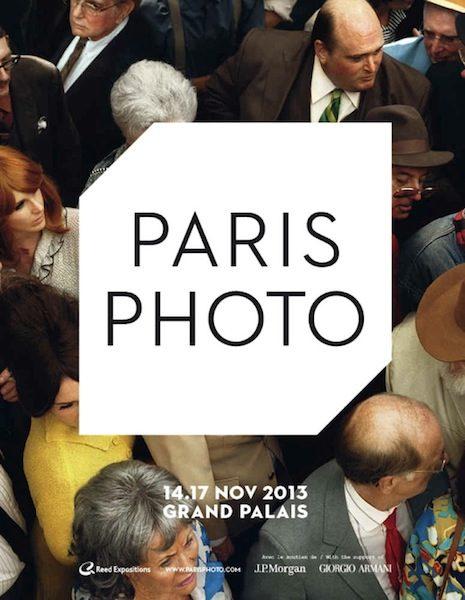 La 17ème édition du salon Paris Photo est à découvrir du 14 au 17 novembre au Grand Palais