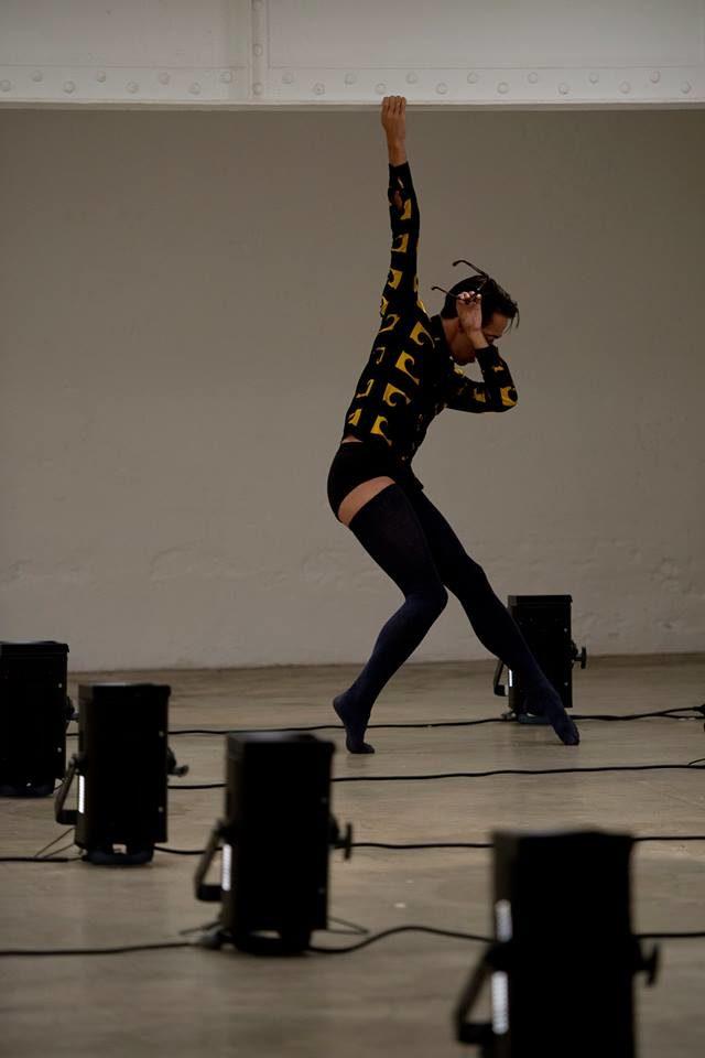 Ajout au projet, le romantisme noir d'Yves Noël Genod ouvre le festival les Inaccoutumés