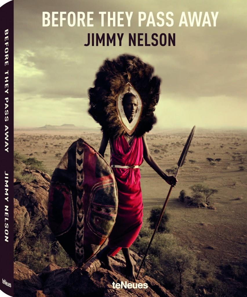 « Les dernières ethnies avant qu'elles ne disparaissent » de Jimmy Nelson : une ode aux multiples tribus qui peuplent le monde