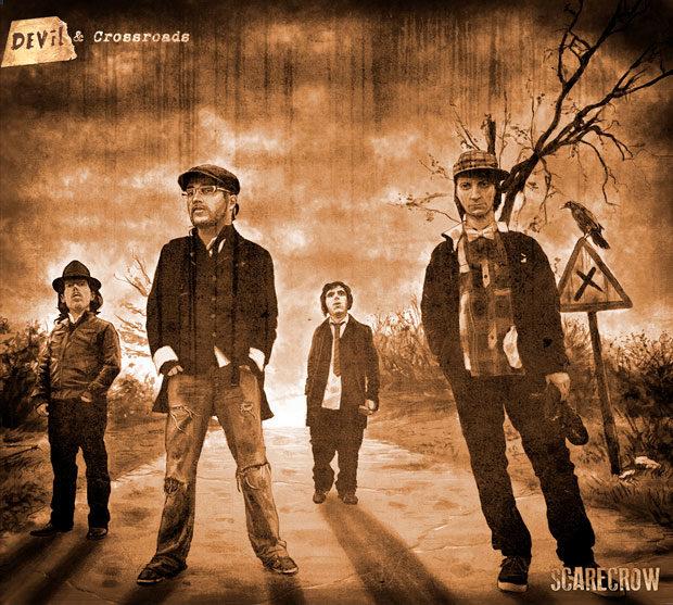 [Chronique] « Devil and Crossroad » de Scarecrow : du blues au hip hop il n'y a qu'un pas…