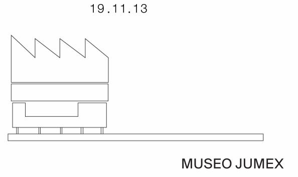 Le nouveau musée de la Fondation Jumex au Mexique : l'art contemporain au cœur de l'Amérique latine
