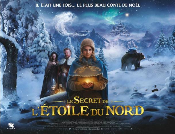 [Critique] Le secret de l'Étoile du Nord : le conte de noël venu de Norvège