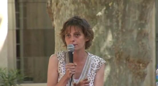 Claire Lasne-Darcueil, nommée directrice du Conservatoire national supérieur d'art dramatique