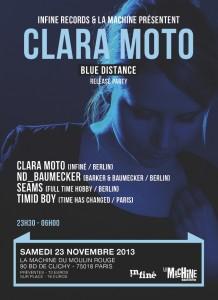 Clara Moto