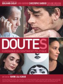 [Critique] Doute(s), Chronique du sentiment politique, un film détonant, à voir