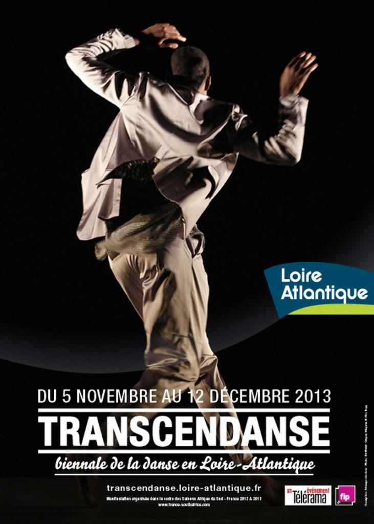 Festival TranscenDanse 2013