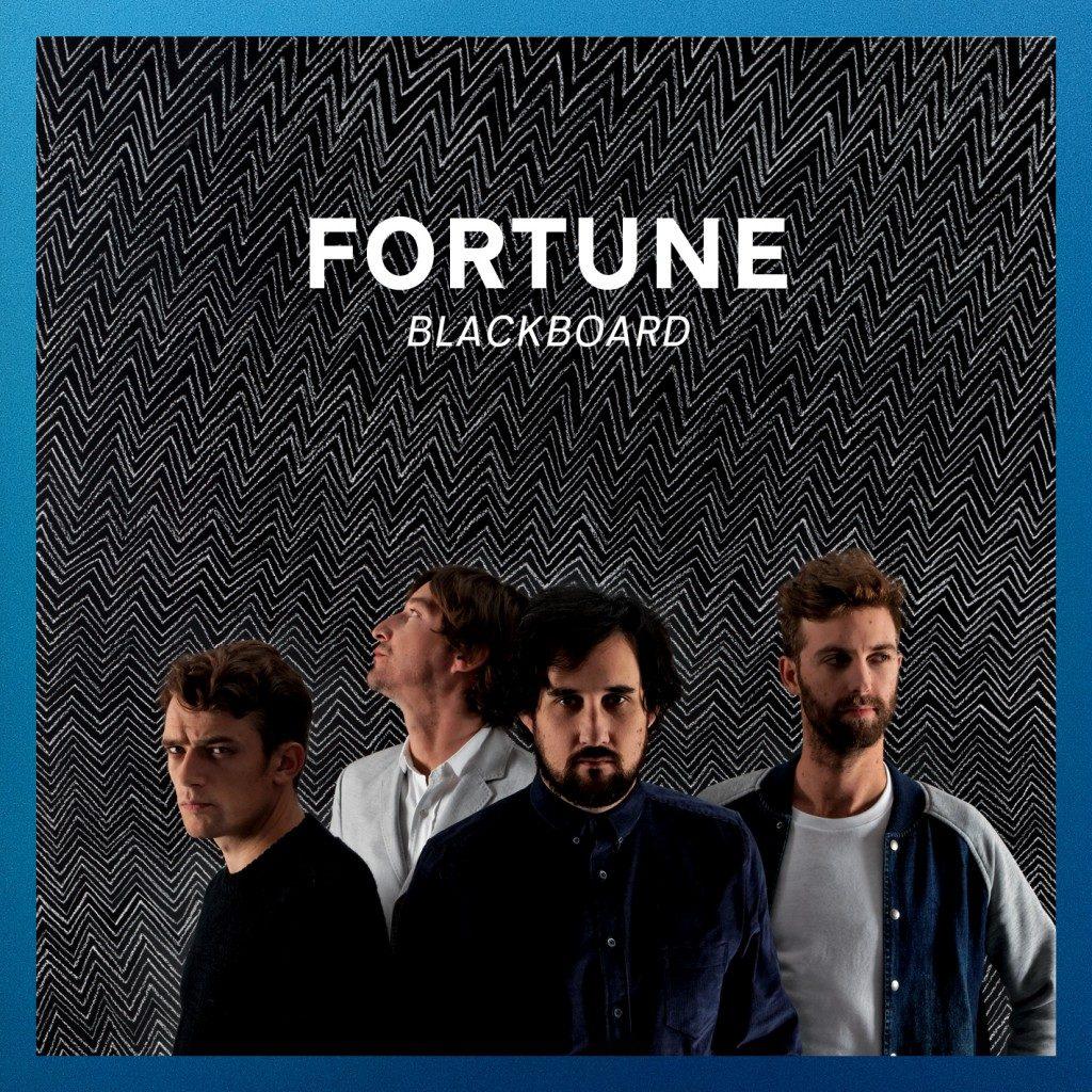 [Interview] Fortune : « Très important pour nous d'apparaître en tant que groupe »