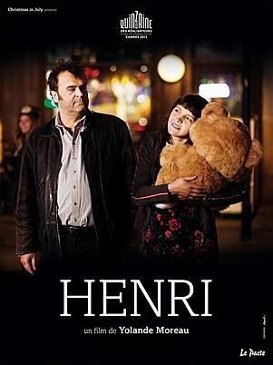 Gagnez 10×2 places pour le film «Henri» de Yolande Moreau