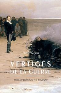 Hervé Mazurel, Vertiges de la guerre