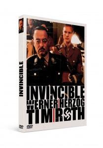 INVINCIBLE DVD (1)