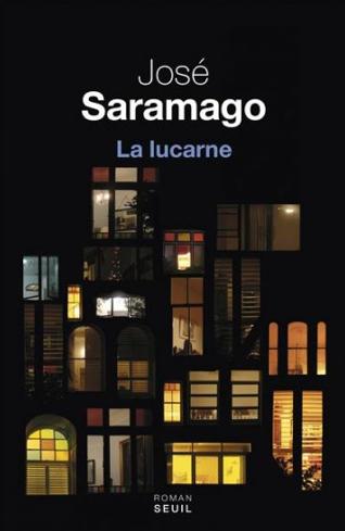 La lucarne, le brillant roman oublié de José Saramago