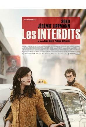 Gagnez 15×2 places pour le film « Les Interdits » de Anne Weil et Philippe Kotlarski