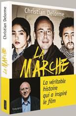 Livre La Marche