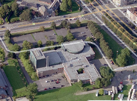 Maison de la Culture de Tournai