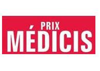 Marie Darrieussecq reçoit le Prix Médicis