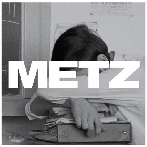 [Live report] Metz à la Gaîté Lyrique : furieux et déchaîné