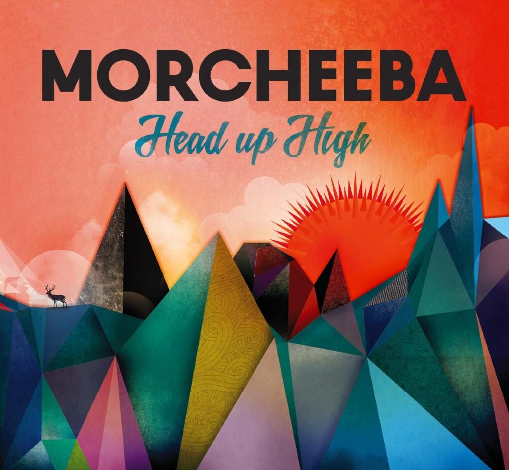 [Chronique] « Head Up High » de Morcheeba : trip hop régénéré