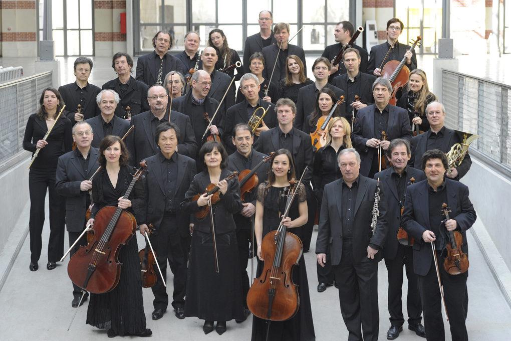 [Live Report']:Pom pom pom pom, et tout repart : l'Orchestre de chambre de Paris et la 5ème de Beethoven