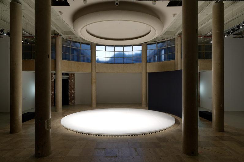 Gagnez 10×2 places pour l'exposition Philippe Parreno au Palais de Tokyo