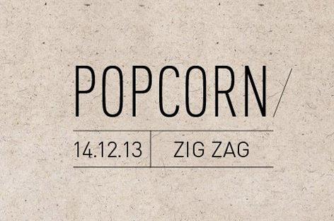 Gagnez 5×2 places pour la soirée «Popcorn Records» au Zig Zag Club le 14 décembre