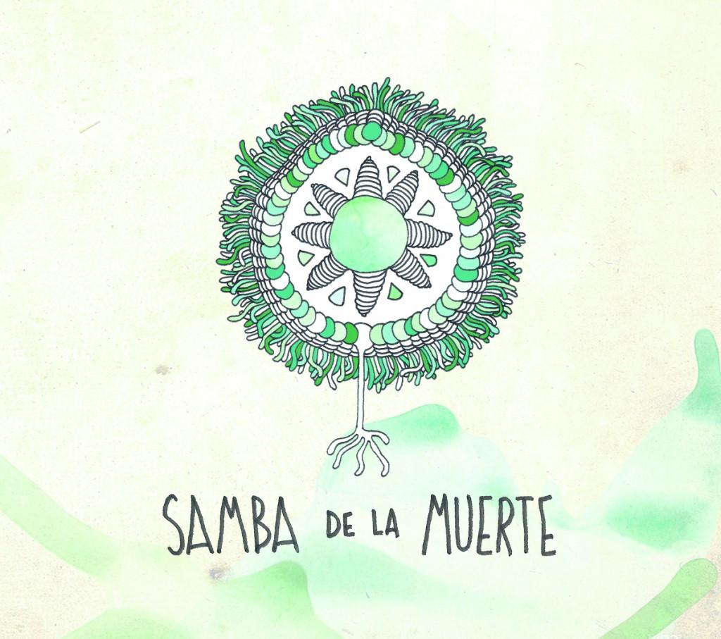 L'interview stroboscopique : SAmBA De La mUERTE