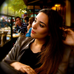 Sonia Hamdi