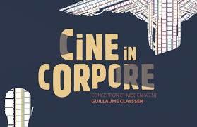 Gagnez 5×2 places pour le spectacle de théâtre «Cine in Corpore» le 30 novembre