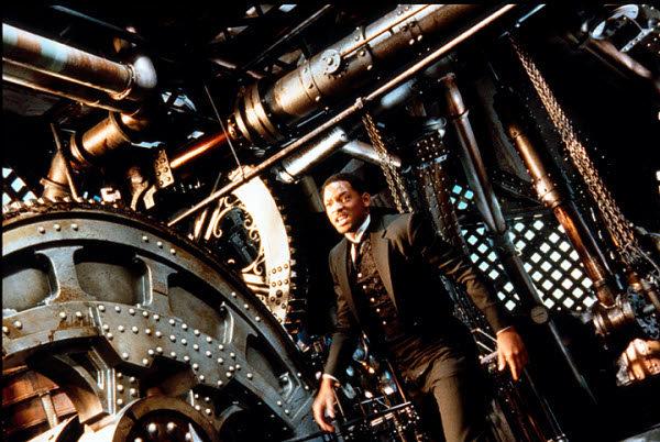 Cyberpunk et Steampunk autres visions du (no) future