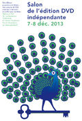 [Save the Date] Le Salon de l'édition DVD indépendante les 7 et 8 décembre
