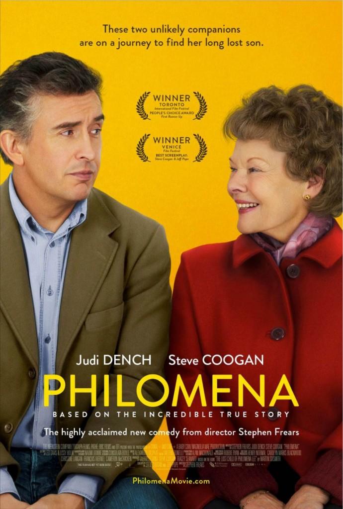 [Critique] « Philomena » : Stephen Frears nous émeut sur une histoire de disparu et de pardon