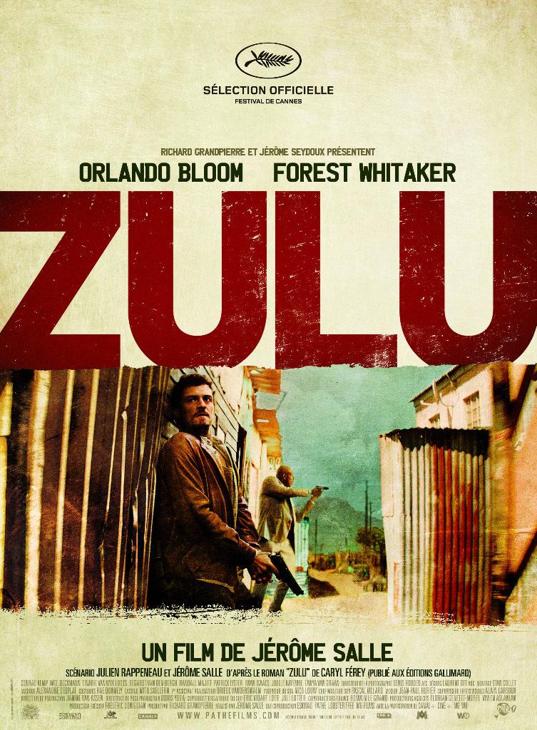 [Critique] Zulu, Forest Whitaker et Orlando Bloom impressionnants