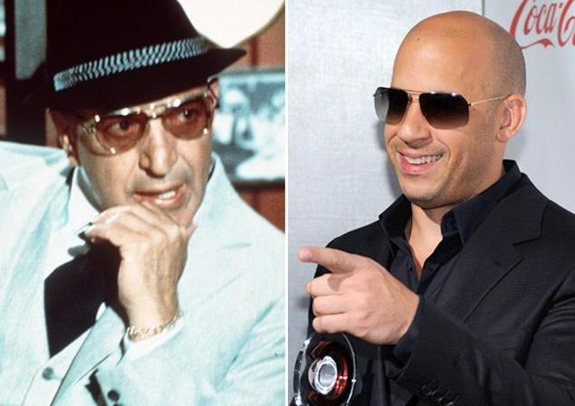 Vin Diesel annonce sur Facebook qu'il voudrait Ang Lee pour réaliser le film « Kojak »