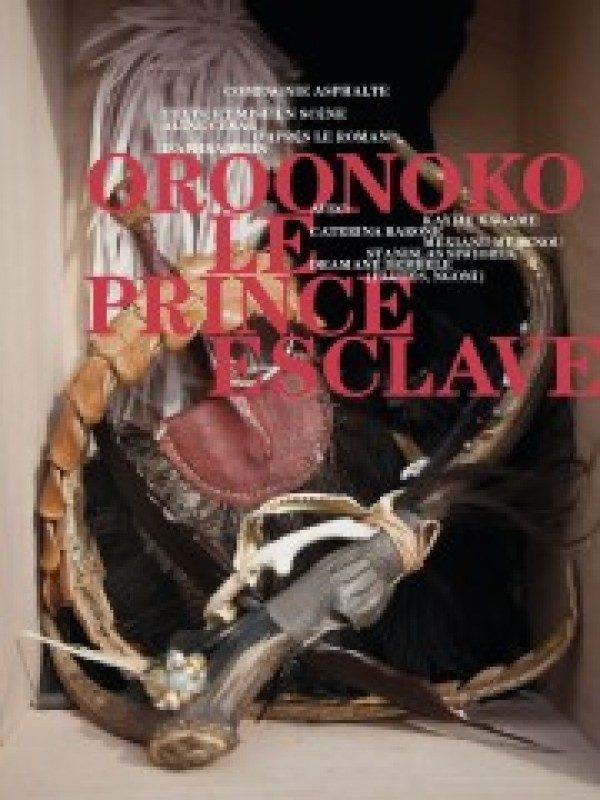 Oroonoko d'Aline César : Alchimie sur les planches du Grand Parquet