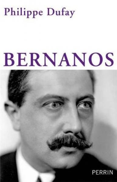 Philippe Dufay, Georges Bernanos