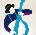 blues sur seine 2013