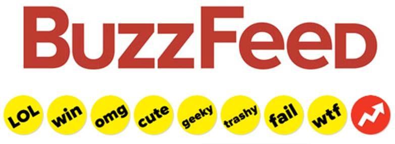 Une version française du site Buzzfeed !