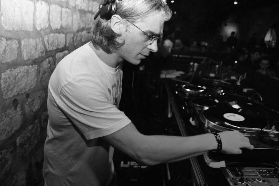 Interview d'un DJ : Cabanne