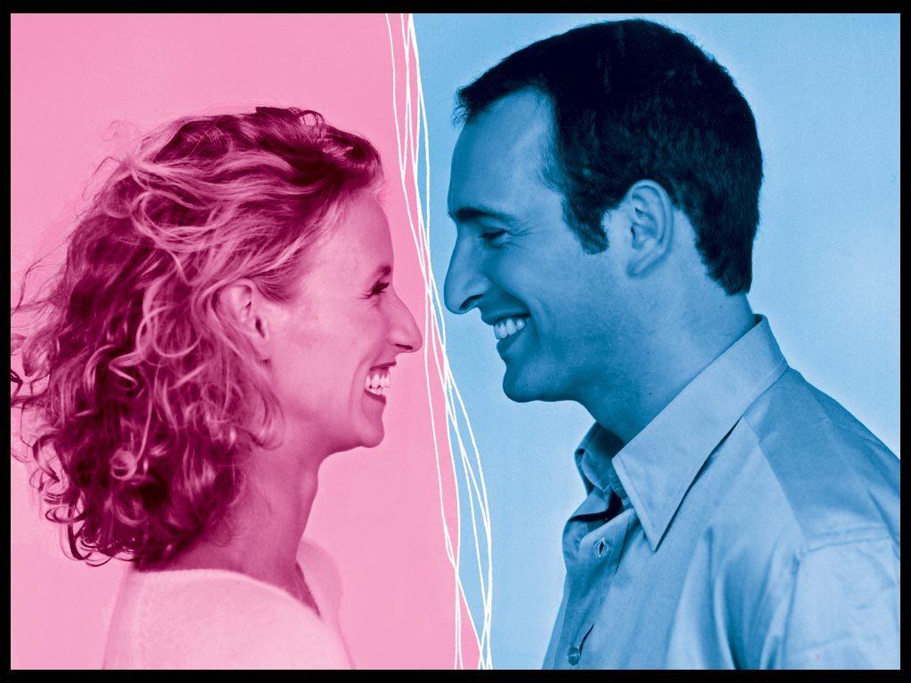 Jean Dujardin et Alexandra Lamy, c'est fini