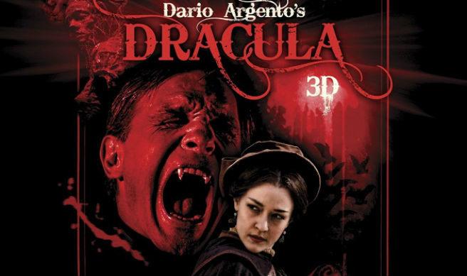 [Critique] Dracula, un amusant Dario Argento