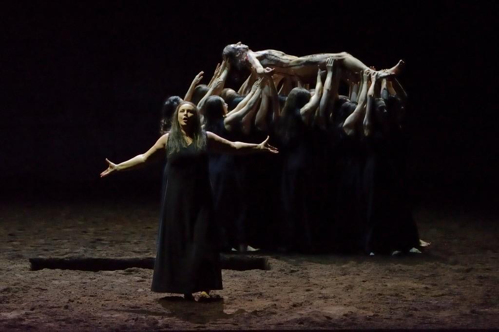 Elektra : Folie furieuse à l'Opéra Bastille