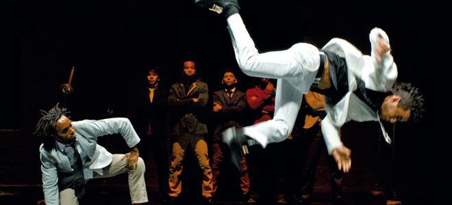 Premier Festival Kalypso autour de la danse Hip Hop