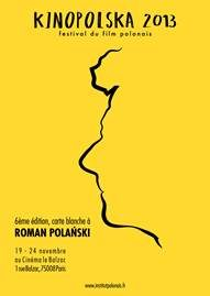 Roman Polanski raconte son enfance le 19 novembre dans le cadre de Kinopolska