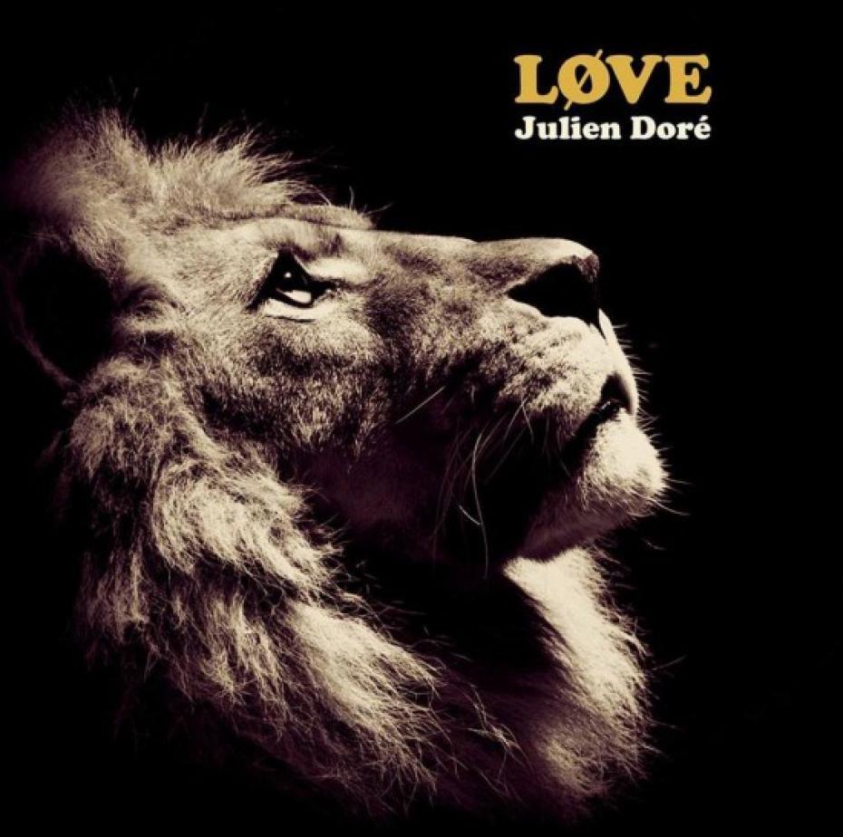 [Chronique] « Løve » de Julien Doré : mélancolique et entêtant