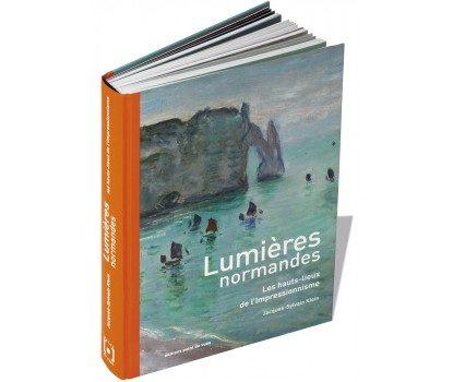 Lumières normandes : Jacques-Sylvain Klein vous guide dans les hauts-lieux de l'impressionnisme