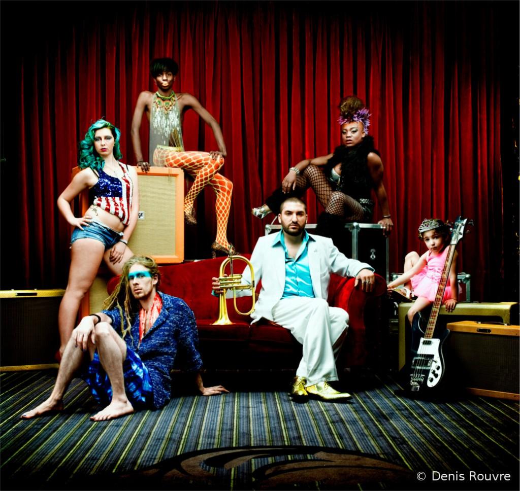 [Chronique] Les « Illusions » rock d'Ibrahim Maalouf