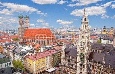 1500 tableaux confisqués par les nazis retrouvés à Munich