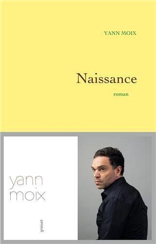 La somme de Yann Moix décroche le Prix Renaudot